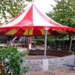 Tent speeltuin (Weena, Rotterdam)