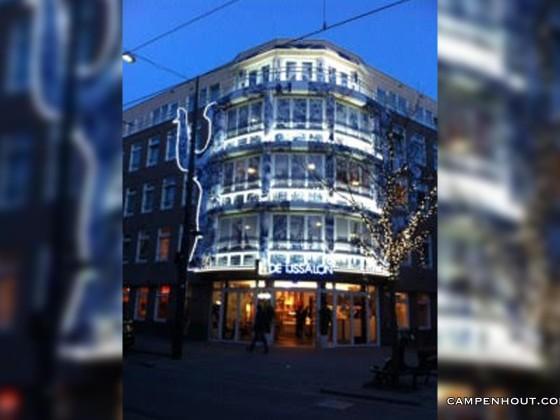 "Lichtoplossingen ""Theepot"" Rotterdam"