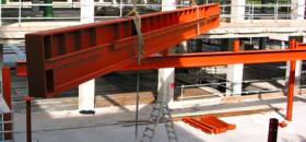 Afdelingen: Montage- en Constructiebedrijf B.V.