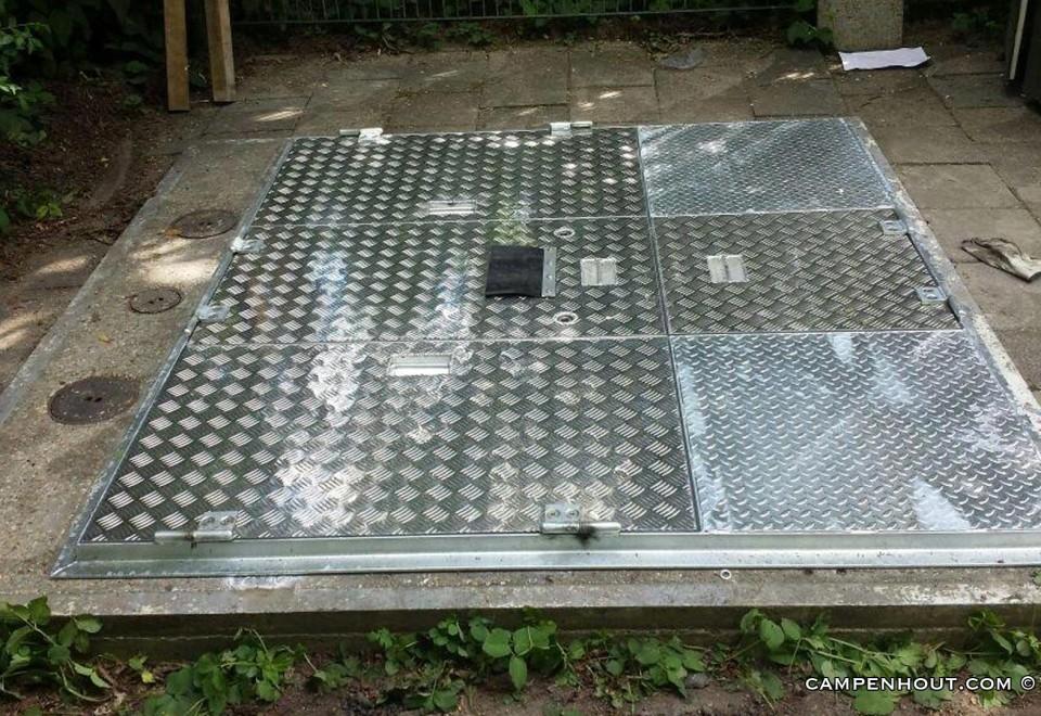 Op maat gemaakte aluminium afdekplaten