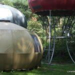Kunstwerk park Rotterdam