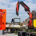 Kunstwerk RDM'er Rotterdam