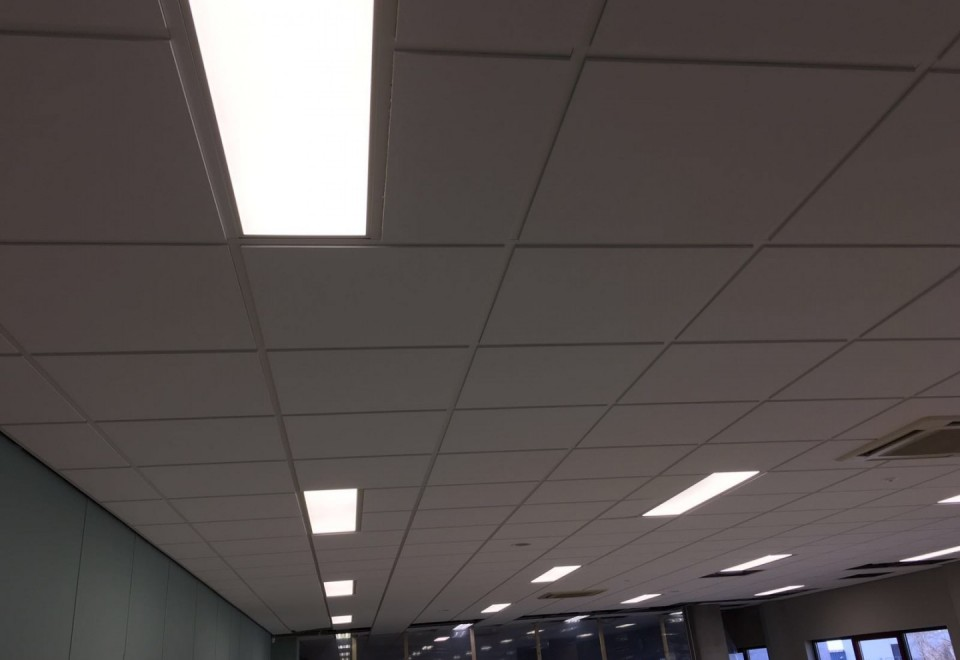 led panelen barendrecht