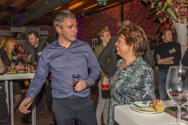 Nieuws van BBN Connect: Boro in gesprek met Bryan van Campenhout van Dick van Campenhout Groep